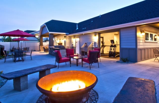 Cottages at Tullamore II - 3156 N Guinness Ln, Post Falls, ID 83854