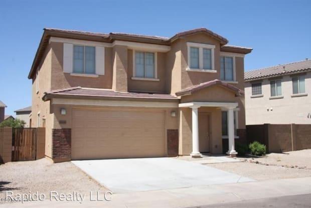 6906 W Carter Rd - 6906 West Carter Road, Phoenix, AZ 85339