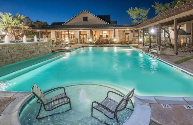 Sevona Westover Hills - 12105 State Hwy 151, San Antonio, TX 78251