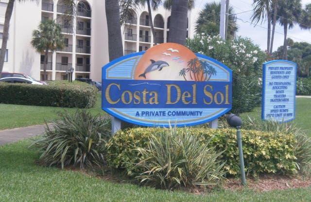 5803 N Banana River Boulevard - 5803 N Banana River Blvd, Cape Canaveral, FL 32920