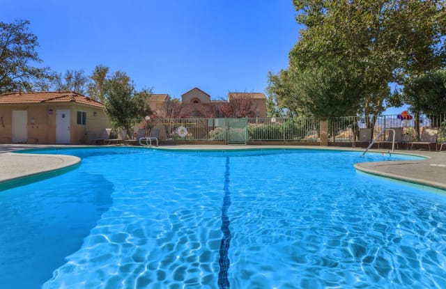 Santa Clarita Ca >> The Terrace Apartments