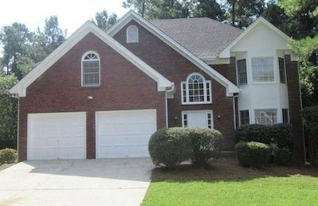 6385 Southland Forest Dr - 6385 Southland Forest Drive, DeKalb County, GA 30087