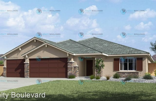 1110 Saffron Woods Way - 1110 Saffron Woods Way, Spanish Springs, NV 89441