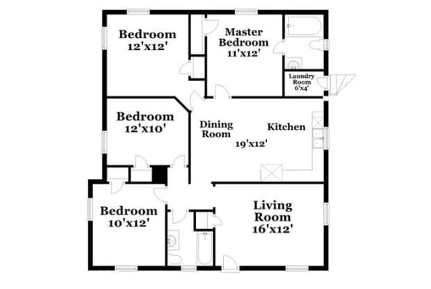 629 Robertson Avenue - 629 Robertson Avenue, Charlotte, NC 28208