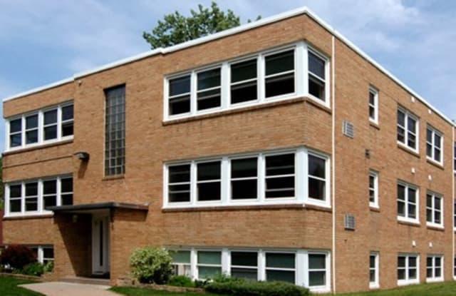 Brimhall Apartments - 476 Brimhall Street, St. Paul, MN 55105