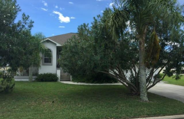 3464 Amberjack Dr - 3464 Amberjack Drive, Hernando Beach, FL 34607