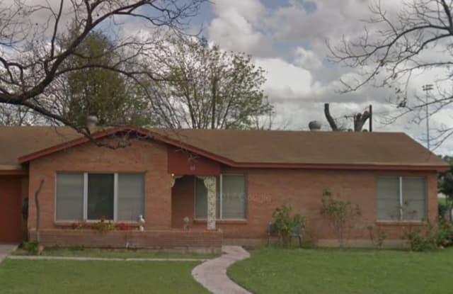 103 Elkins Drive - 103 Elkins Drive, San Antonio, TX 78226