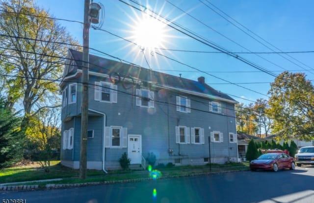 128 E GROVE ST - 128 East Grove Street, Westfield, NJ 07090