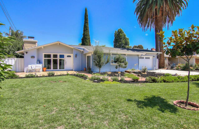 636 S Baywood AVE - 636 South Baywood Avenue, San Jose, CA 95128