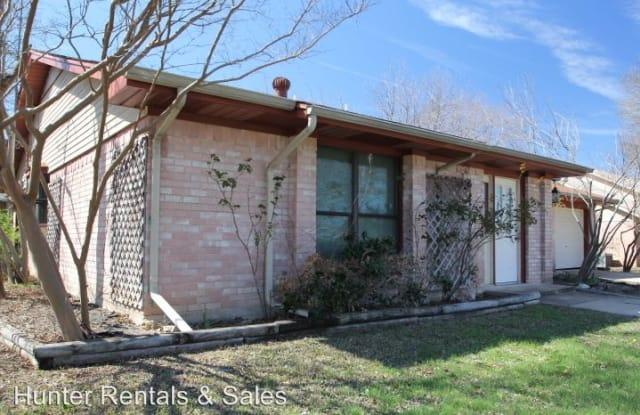 1408 Farhills - 1408 Farhills Drive, Killeen, TX 76549