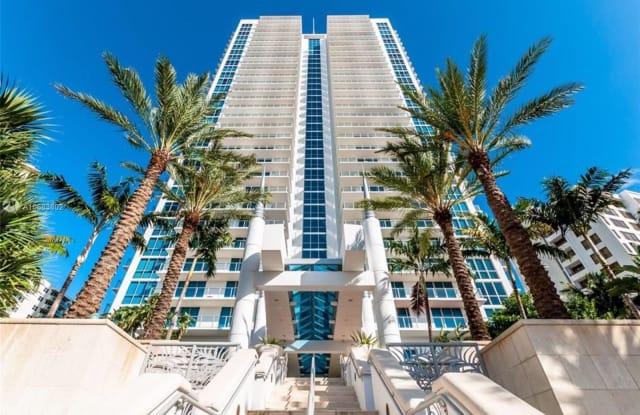 3101 S Ocean Dr - 3101 South Ocean Drive, Hollywood, FL 33019