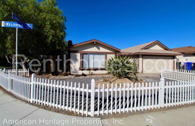 11302 Kelowna Road - 11302 Kelowna Road, San Diego, CA 92126