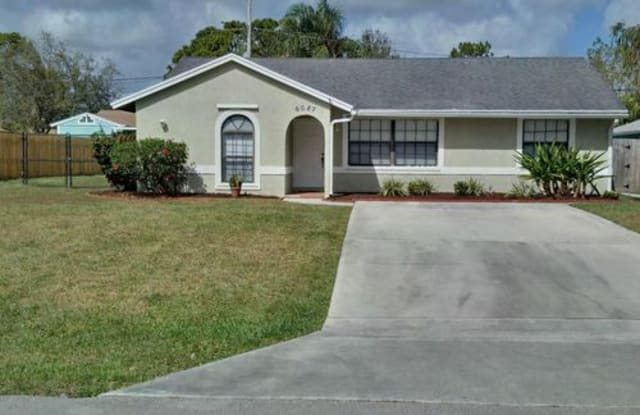 6087 Kendrick Street - 6087 Kendrick Street, Jupiter, FL 33458