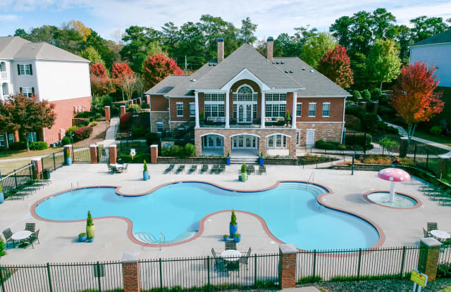 Villas at Princeton Lakes - 751 Fairburn Rd SW, Atlanta, GA 30331