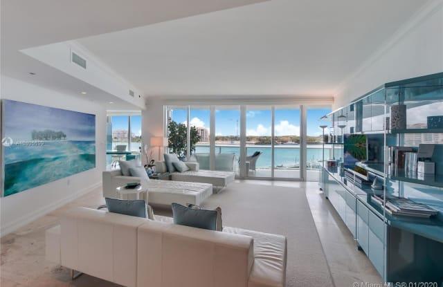 1000 S Pointe Dr - 1000 South Pointe Drive, Miami Beach, FL 33139
