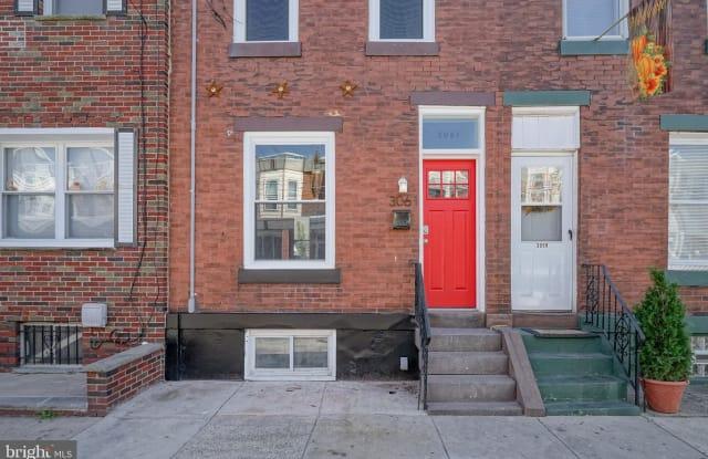 3061 MEMPHIS STREET - 3061 Memphis Street, Philadelphia, PA 19134