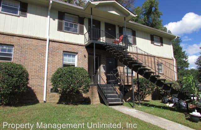 5834 Lone Oak Drive - 5834 Lone Oak Dr SW, Mableton, GA 30126