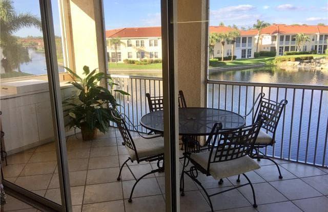 200 Lambiance CIR - 200 Lambiance Circle, Pelican Bay, FL 34108