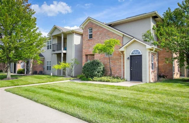 Steeplechase at Shiloh Crossing Apartments - 10272 Steeplechase Dr, Avon, IN 46123