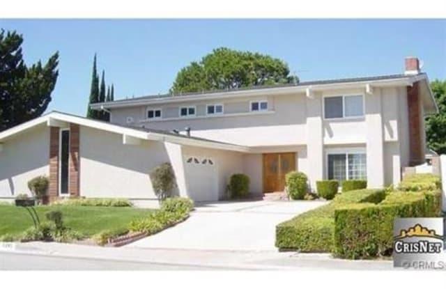 7295 Pondera Circle - 7295 Pondera Circle, Los Angeles, CA 91307