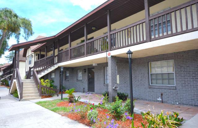 3082 Sir Hamilton Circle - 3082 Sir Hamilton Circle, Titusville, FL 32780