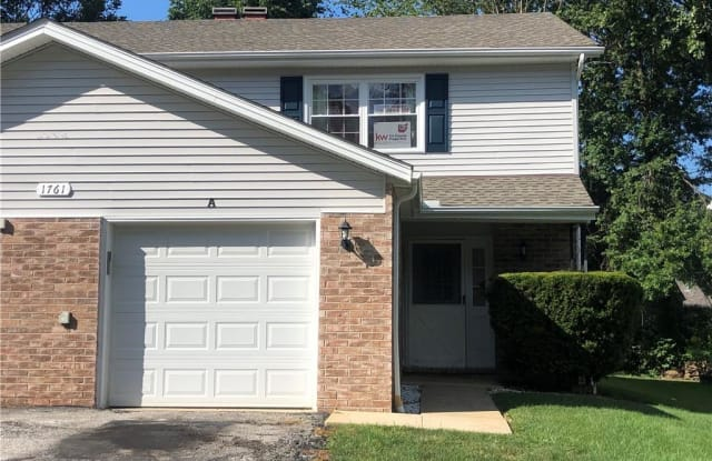 1761 Rolling Hills Dr - 1761 Rolling Hills Drive, Twinsburg, OH 44087