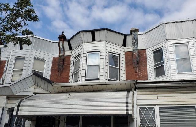 58 N 62ND STREET - 58 North 62nd Street, Philadelphia, PA 19139