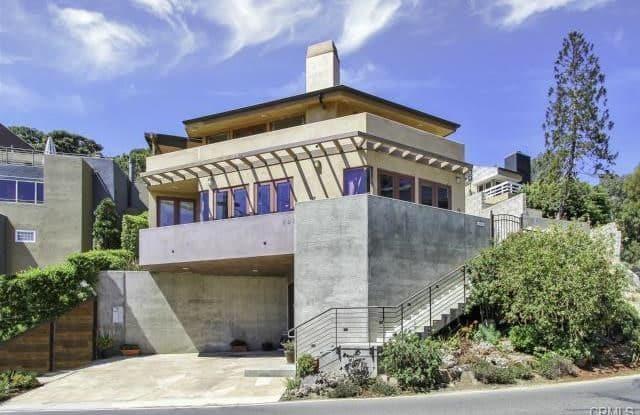 796 Summit Drive - 796 Summit Drive, Laguna Beach, CA 92651