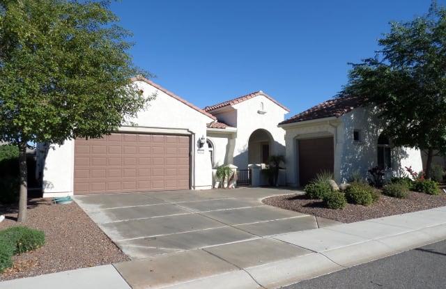 26824 W POTTER Drive - 26824 West Potter Drive, Buckeye, AZ 85396