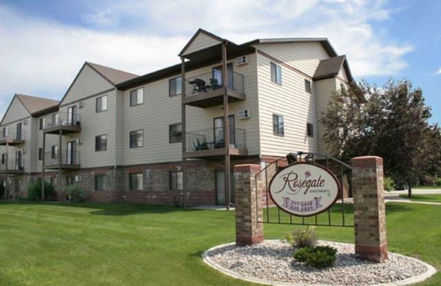 Rosegate - 1770 42nd St S, Fargo, ND 58103