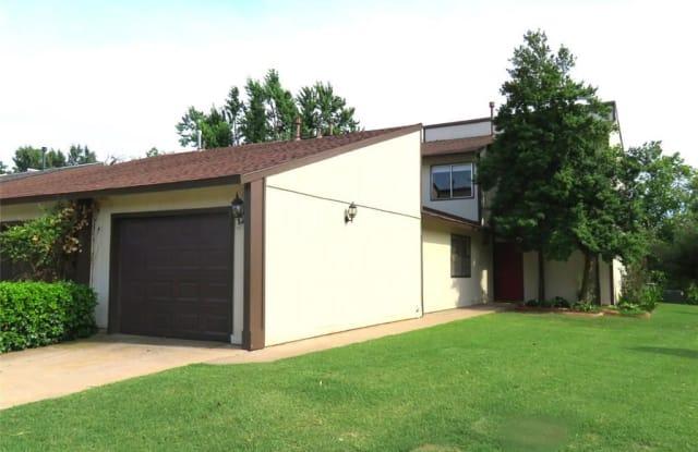 4732 Hemlock Circle - 4732 Hemlock Circle, Oklahoma City, OK 73162
