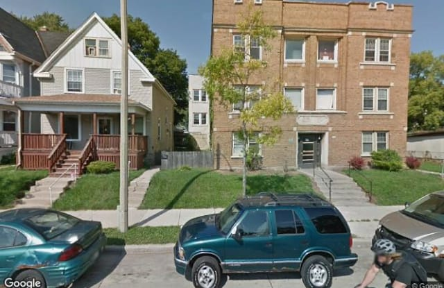 4122 W Lisbon Ave - 4 - 4122 West Lisbon Avenue, Milwaukee, WI 53208