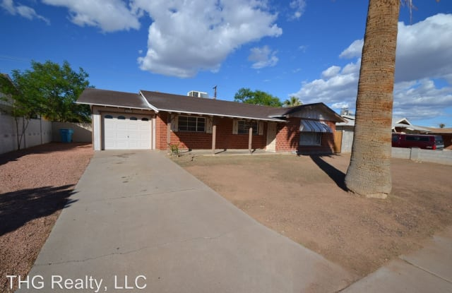 3632 W. Ocotillo Rd. - 3632 West Ocotillo Road, Phoenix, AZ 85019