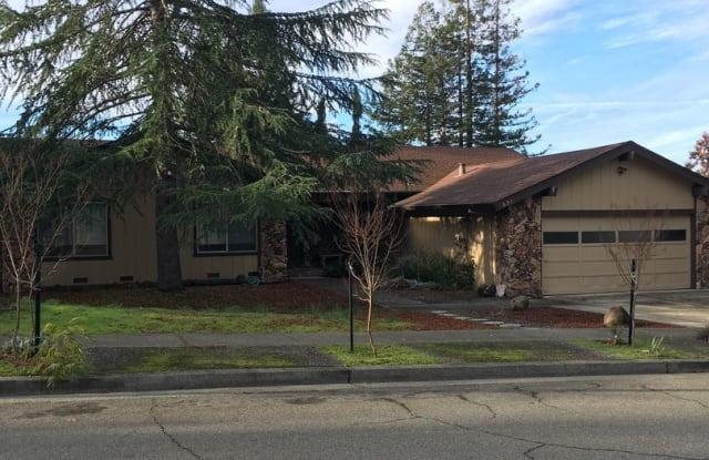 631 Rinaldo Street - 631 Rinaldo Street, Santa Rosa, CA 95409