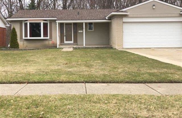 12171 Fairview - 12171 Fairview Drive, Sterling Heights, MI 48312