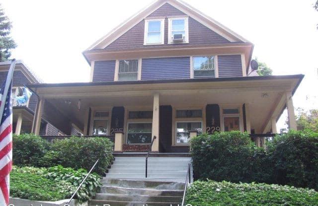 229 Mifflin Street 229 Mifflin Street - 229 Mifflin St, Westmont, PA 15905