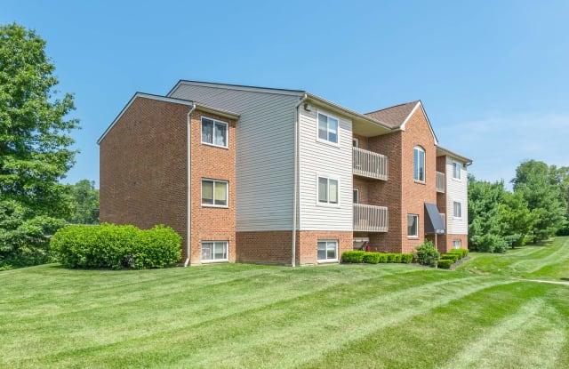 Sandhurst - 3139 Sandhurst Drive, Zanesville, OH 43701