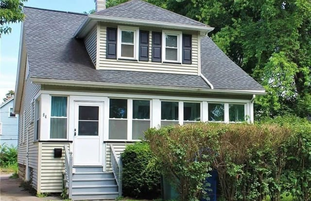 94 Coventry Ave - 94 Coventry Avenue, Rochester, NY 14610