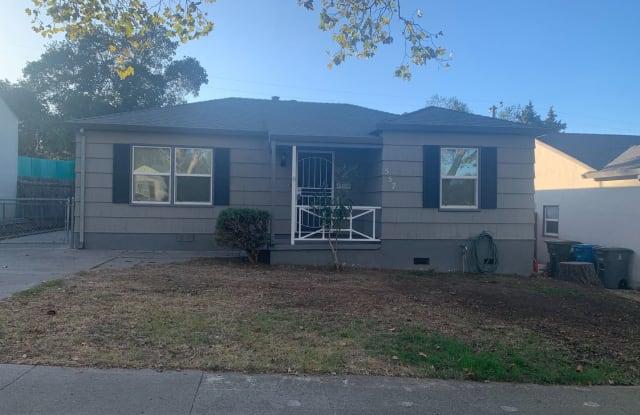 557 Annette Ave - 557 Annette Avenue, Vallejo, CA 94591