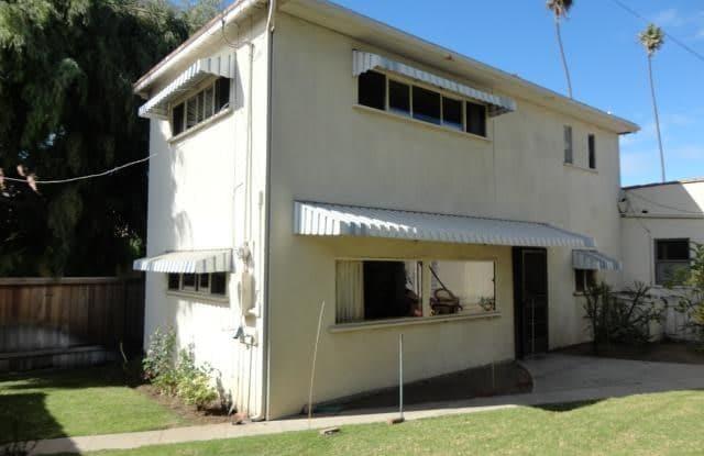 228 Avenue E Rear House - 228 Avenue E, Redondo Beach, CA 90277