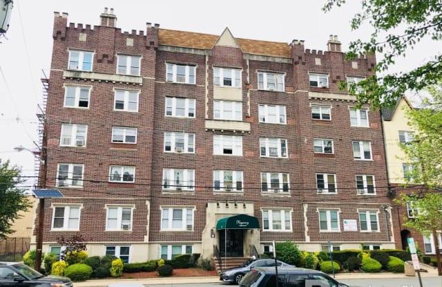 50 Anderson Street - 50 Anderson Street, Hackensack, NJ 07601