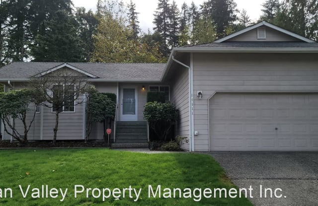 14111 SE 188th Way - 14111 Southeast 188th Way, Fairwood, WA 98058