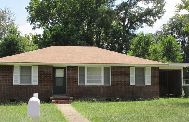 8 Hilltop Street - 8 Hilltop Street, Sumter, SC 29150