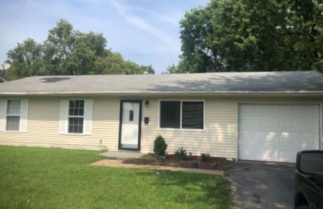 1165 George - 1165 George Street, Cahokia, IL 62206