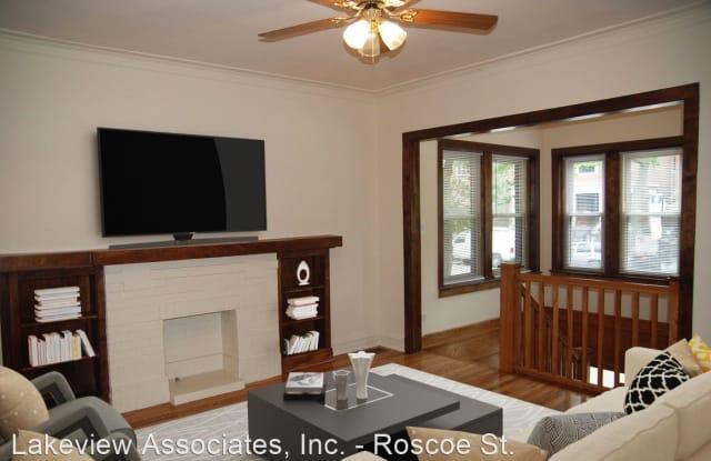 1537 West Addison - 1537 W Addison St, Chicago, IL 60613