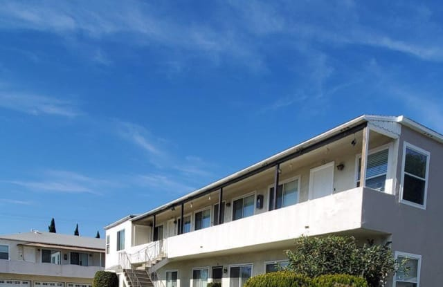 6215 Cedar St - 6215 Cedar Street, Huntington Park, CA 90255