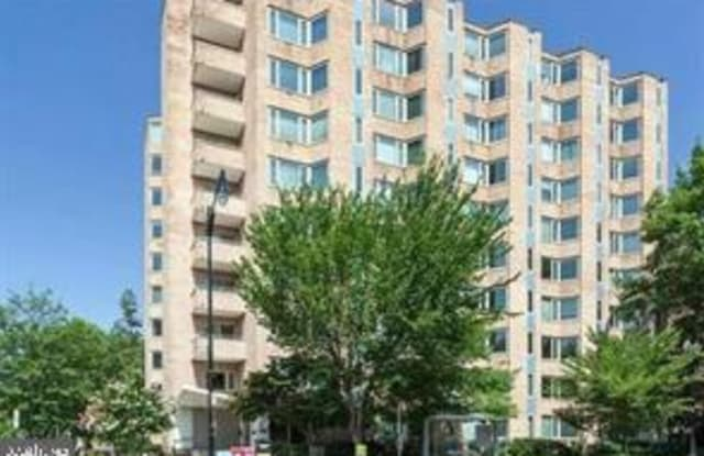 2800 WISCONSIN AVE NW #710 - 2800 Wisconsin Avenue Northwest, Washington, DC 20007