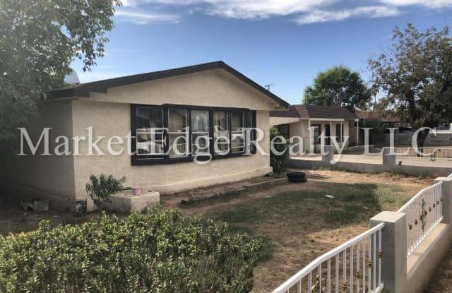 3213 W Holly St - 3213 West Holly Street, Phoenix, AZ 85009
