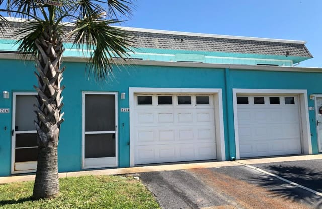 1764 Central Ave N - 1764 North Central Avenue, Flagler Beach, FL 32136