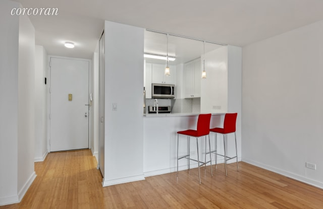 145 East 48th Street - 145 East 48th Street, New York, NY 10017